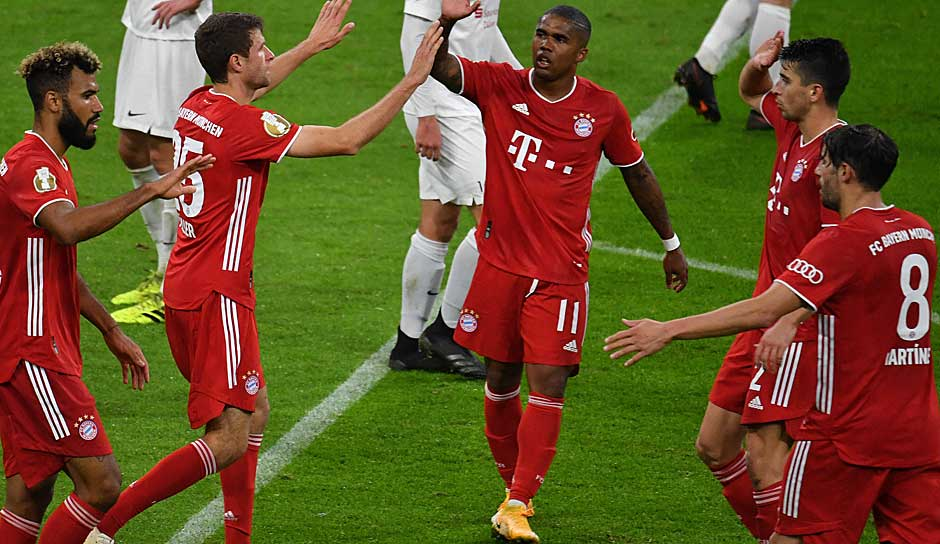 Bayern MГјnchen Madrid Champions League