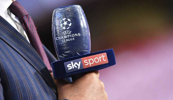 Spiele Champions League Heute