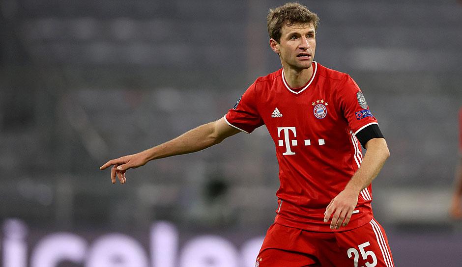 Bayern Atletico Aufstellung