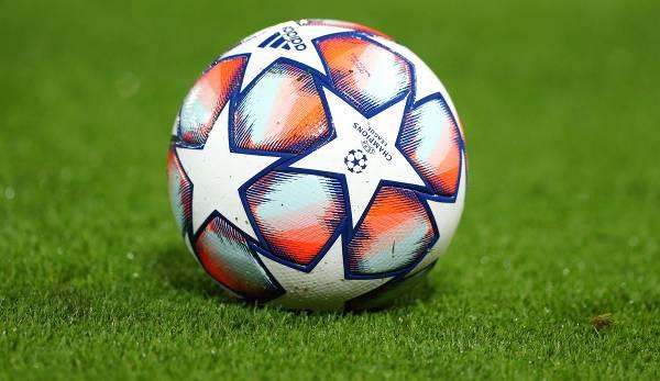 Fussball Championsleague