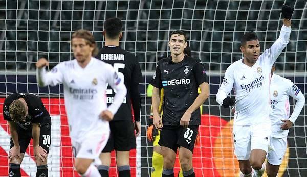 Real Mönchengladbach