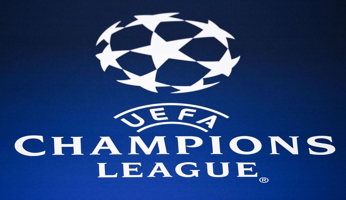 Champions League Auslosung 2021 Töpfe / Champions League ...
