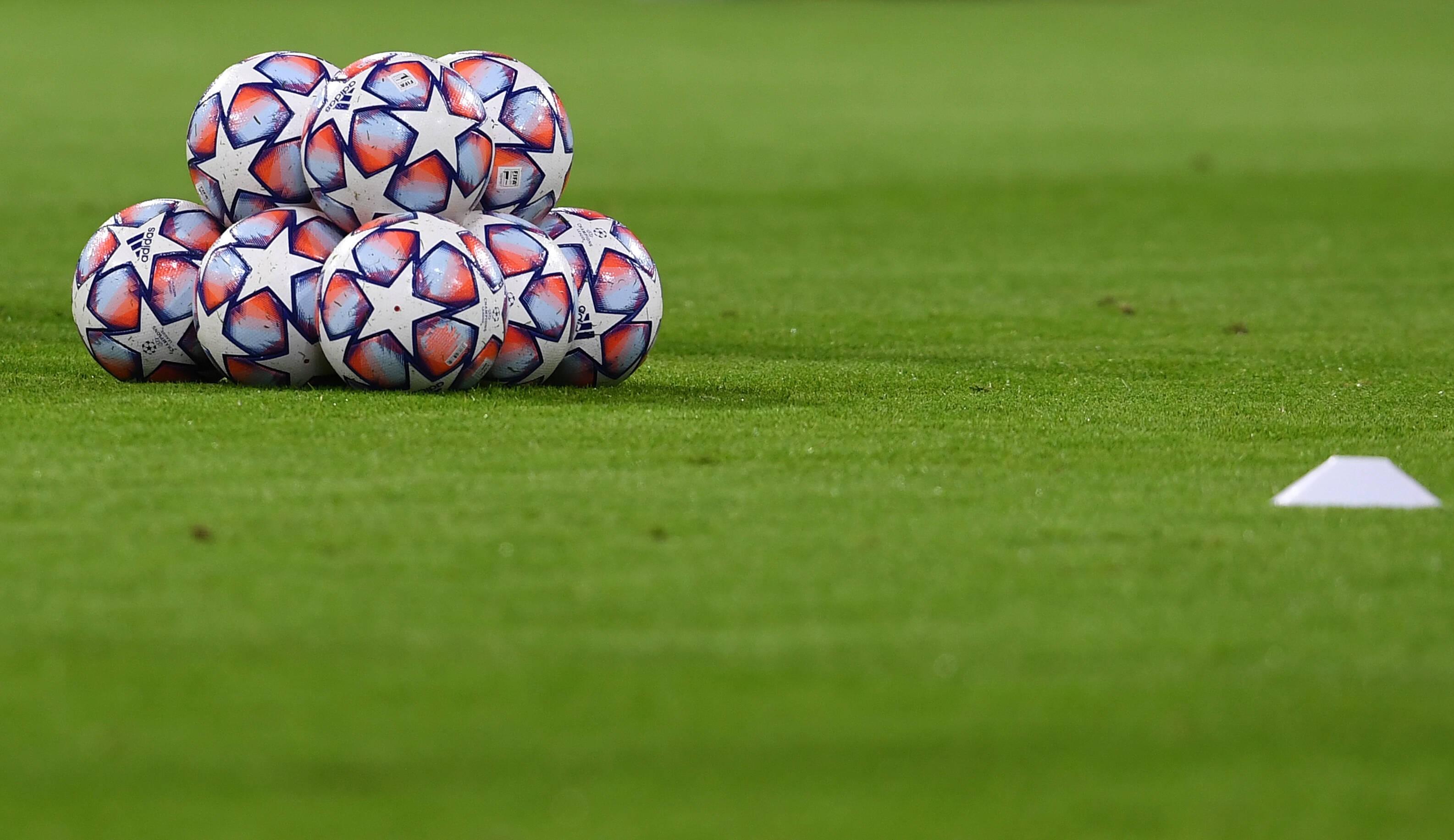 Champions League: Auslosung heute live im TV und Livestream