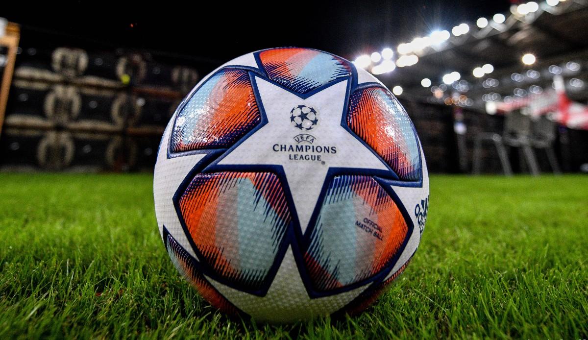 Champions League: Diese Spiele zeigt DAZN heute live im TV ...