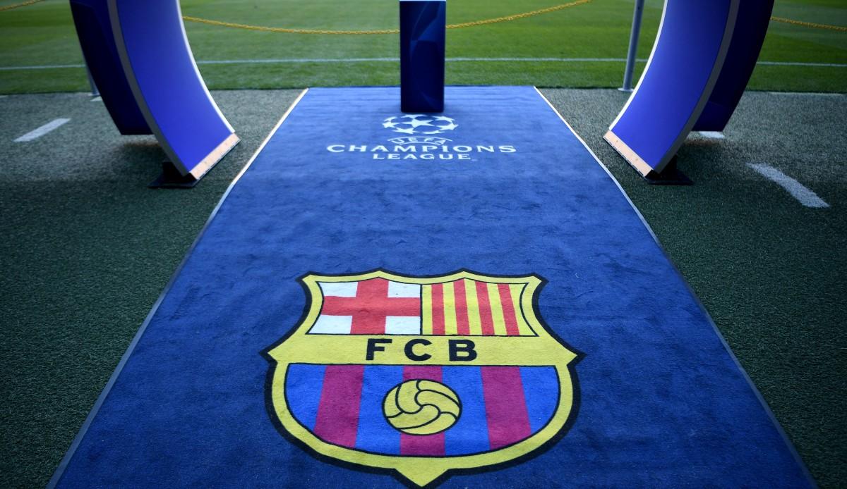 Barcelona Liveticker