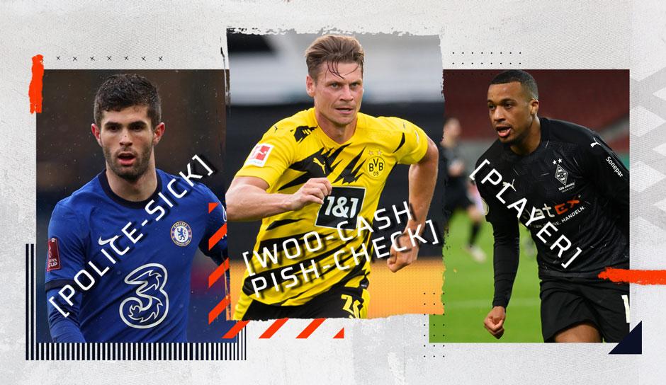 Champions League Gruppen 2021/17