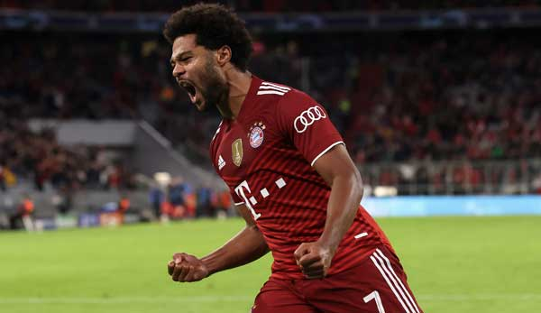 FC Bayern Munich against Benfica on free TV?  This is how you can see the Champions League match on TV and livestream