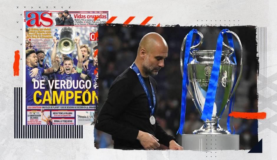Champions League Pressestimmen