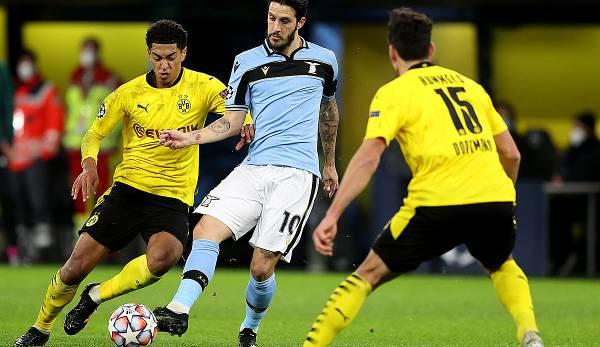 Borussia Dortmund Spiele 2021
