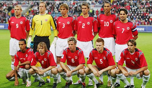 norwegische fußball liga