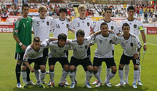 deutschland u17