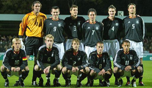 deutsche nationalmannschaft 2002