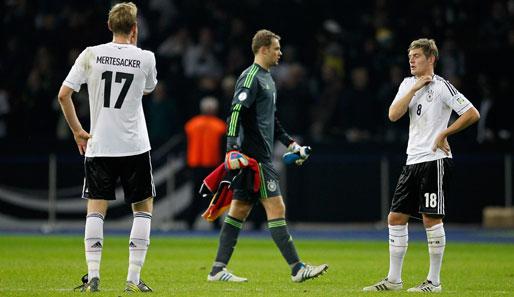 Wm Qualifikation Deutschland Schweden
