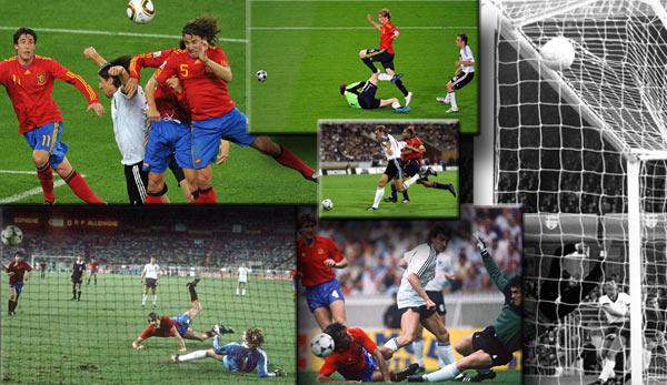 fußball spanien deutschland
