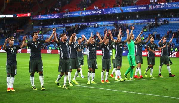 fussball ergebnisse norwegen