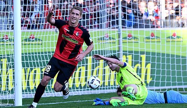 Live! Sandro Wagner fehlt offenbar im deutschen WM-Kader