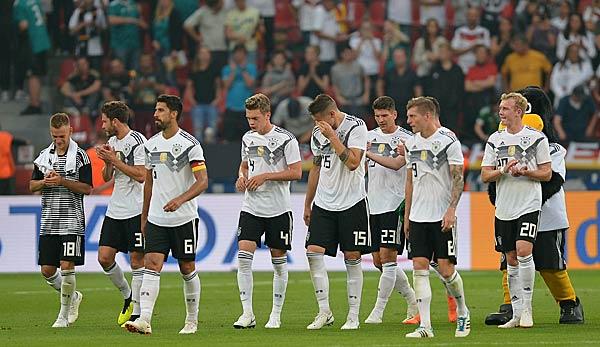 ergebnis russland deutschland