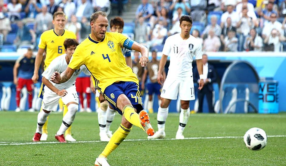 Startelf Deutschland Schweden
