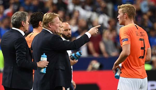 Nationalmannschaft: Grindel nimmt den Namen Löw nicht in den Mund