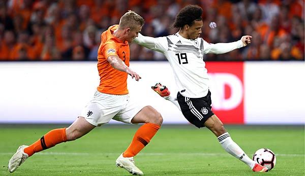 Deutschland Holland Heute