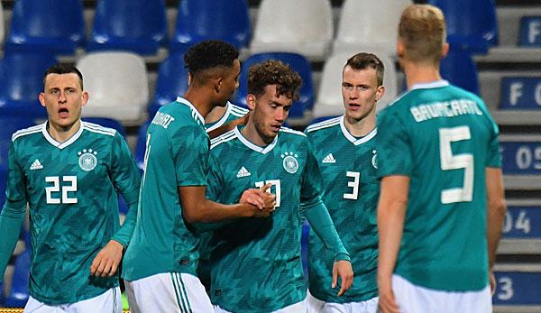 Deutschland England Tv