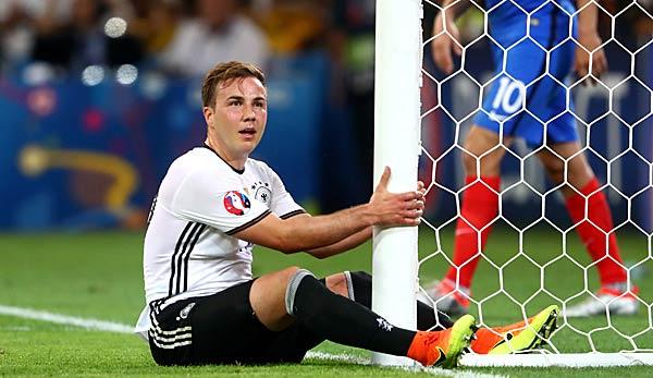 DFB-Team, Fußball-WM & -EM - Cover