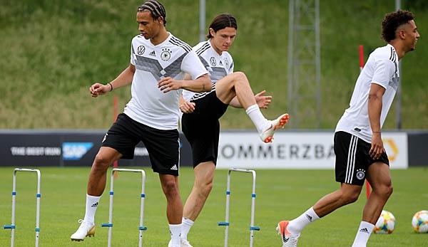 Em Qualifikation Deutschland Gegen Weissrussland Termin