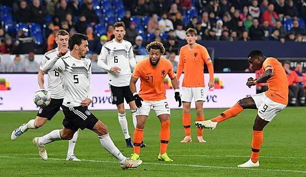 Europameisterschafts Qualifikation