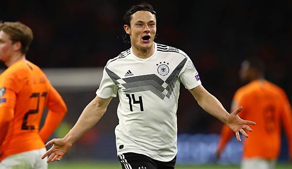 Deutschland Dfb Team Gegen Niederlande Live Sehen Termin