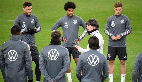 DFB-Team: So geht es im EM-Jahr 2020 für Deutschland weiter