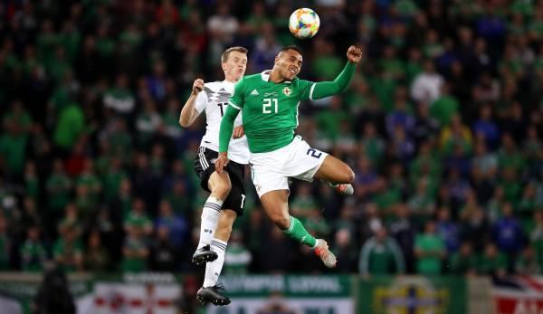 DFB-Team: Kader für die Länderspiele gegen Nordirland und Weißrussland