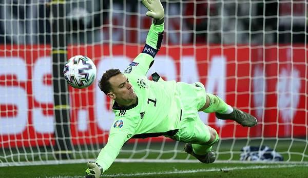 Deutschland Weissrussland 4 0 Souveraner Sieg Dfb Team