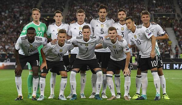 trainer nationalmannschaft dfb