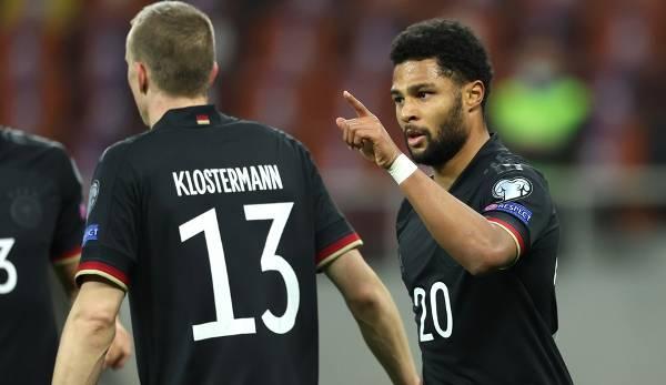 deutschland spiel ergebnis