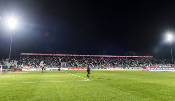 Lärmschutz: Würzburg muss für Pokalspiel gegen Werder umziehen