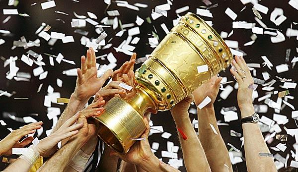 Dfb Pokal Partien
