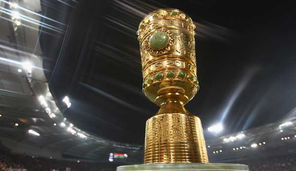 Auslosung 2. Runde: FC Bayern im DFB-Pokal gegen Regionalligisten Rödinghausen
