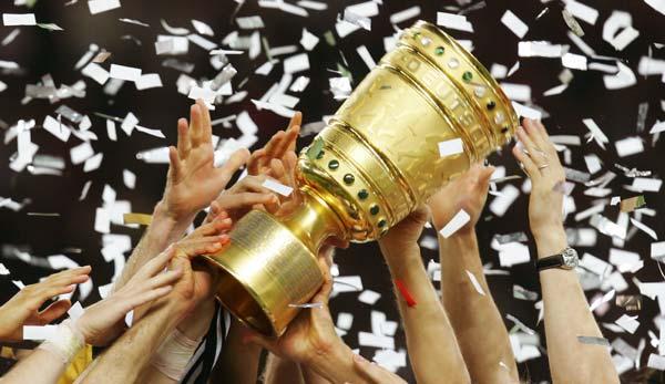 Spielplan Dfb Pokal