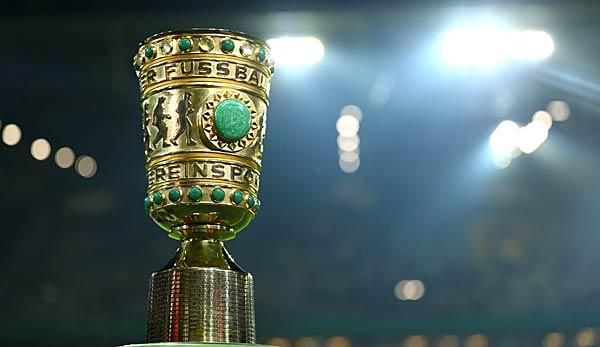 Auslosung DFB-Pokal: Losglück für die Bayern - Viertelfinal-Kracher auf Schalke