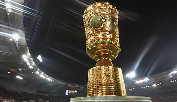 Wer Spielt Heute Dfb Pokal