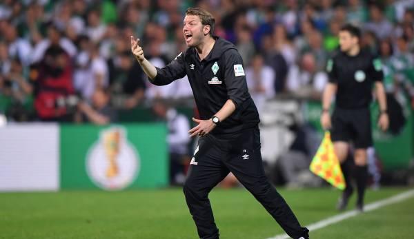 Werder-Bremen-Trainer Florian Kohfeldt nach Pokalfight gegen FC Bayern über VAR: Im Sommer müssen wir reden