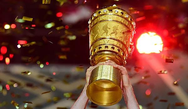 Wie Schwer Ist Der Dfb Pokal