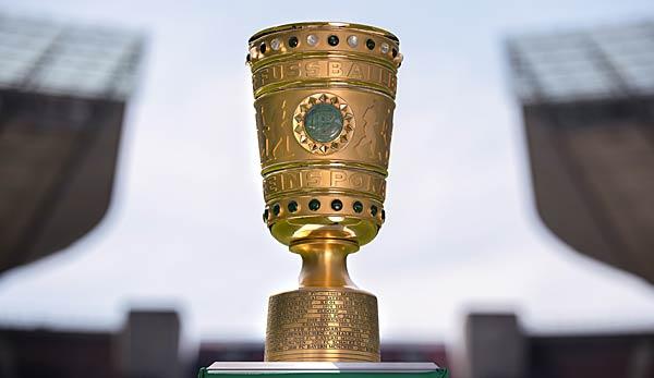 Dfb Pokal Гјbertragung Free Tv