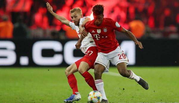 Kurios: Kingsley Comans Mutter sieht Pokalfinale wohl in Münchner Bar und gibt üppiges Trinkgeld