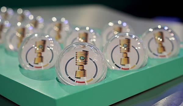 DFB-Pokal: Erste Runde im DFB-Pokal wird ausgelost - Ein Sechstligist dabei