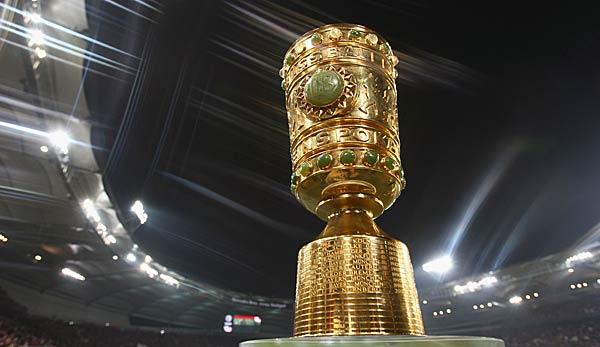 Wann Ist Die Auslosung Dfb Pokal Viertelfinale