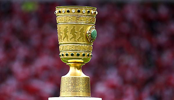 Dfb Pokal Heute Live So Seht Ihr Die Partien Am Samstag Im