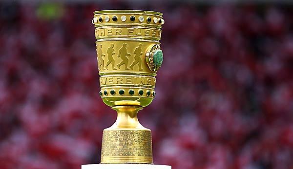 Termin 2 Runde Dfb Pokal