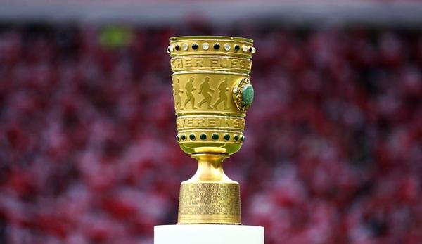 Dfb Pokal Live Spiel 1.Runde