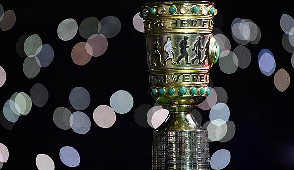 Wann Wird Die 2 Runde Im Dfb Pokal Ausgelost